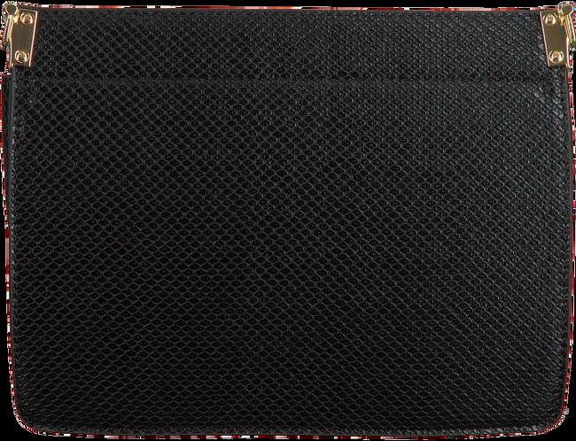 Zwarte VALENTINO BAGS Schoudertas ROSALIE SATCHEL - large