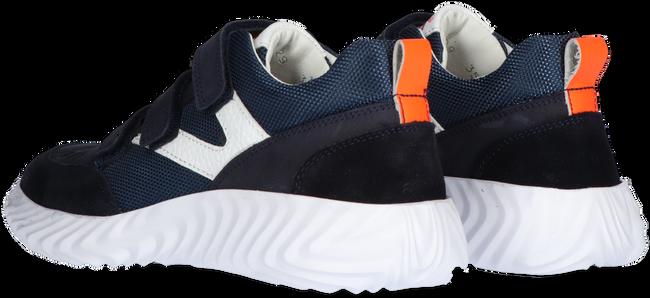 Blauwe BRAQEEZ Lage sneakers FELIX FARO  - large