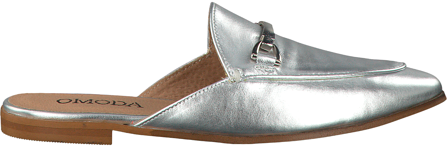 Mocassins D'argent Omoda 1173117 OUo7HxKs