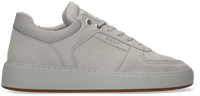 Grijze NUBIKK Lage sneakers JIRO LIMO  - medium