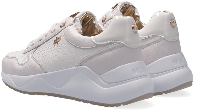 Witte MEXX Lage sneakers GISA  - large