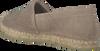 Taupe FRED DE LA BRETONIERE Espadrilles 152010003  - small