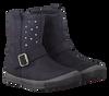 Blauwe JOCHIE & FREAKS Lange laarzen 14168  - small