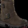 Bruine OMODA Biker boots 8600  - small