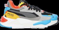 Grijze PUMA Lage sneakers RS-Z JR  - medium