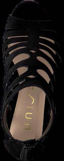 Zwarte UNISA Sandalen WANDEO  - large
