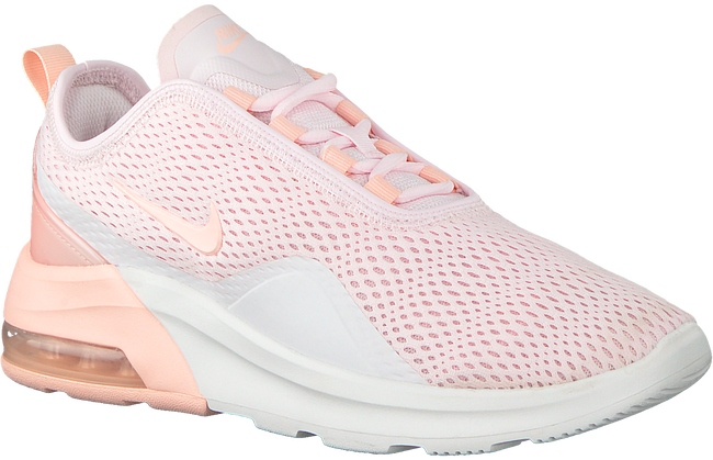 Roze NIKE Sneakers AIR MAX MOTION 2 WMNS  - large