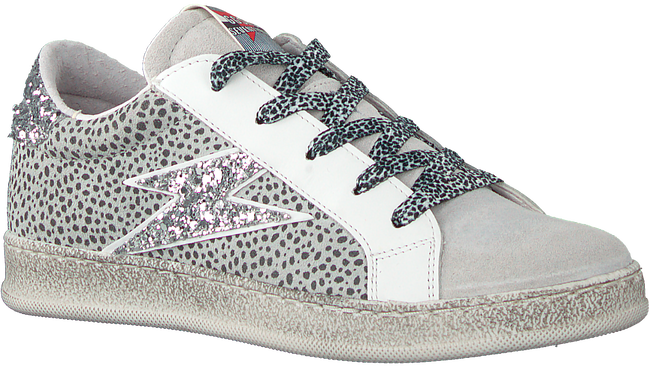 Witte GIGA Lage sneakers G3463  - large