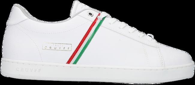 Witte CRUYFF Lage sneakers SYLVA EUROPE  - large