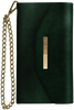IDEAL OF SWEDEN TELEFOON- /TABLETHOES MAYFAIR CLUTCH VELVET S9 PLUS - small