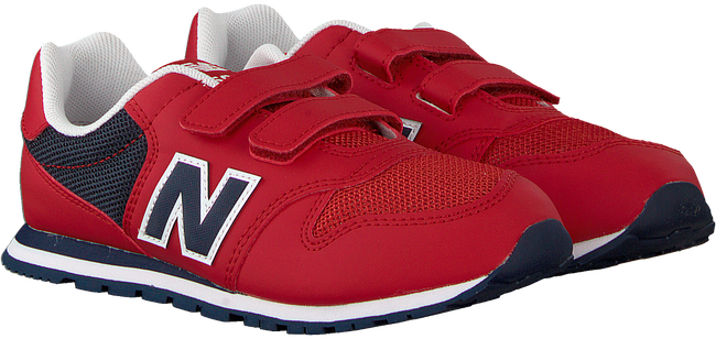 Rode NEW BALANCE Sneakers YV500 M  - large