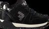 Zwarte REPLAY Lage sneakers PARIS  - small