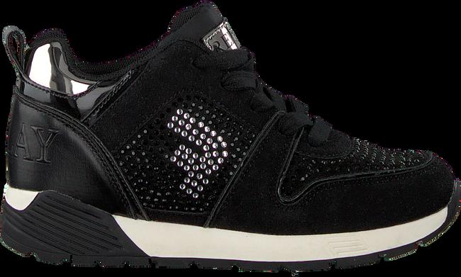 Zwarte REPLAY Lage sneakers PARIS  - large