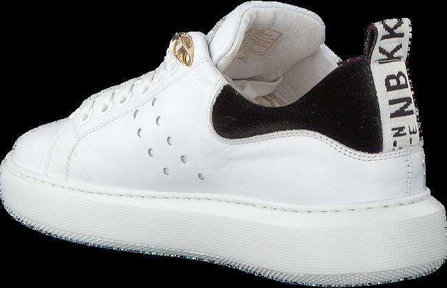 witte NUBIKK Sneakers ROX WMN  - large