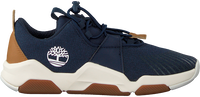 Blauwe TIMBERLAND Lage sneakers EARTH RALLY FLEXIKNIT OX  - medium