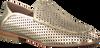 Gouden LOLA CRUZ Loafers 113Z10BK - small