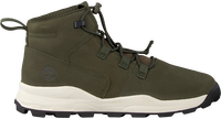 Groene TIMBERLAND Sneakers BROOKLYN MODERN ALPINE CHUKKA  - medium