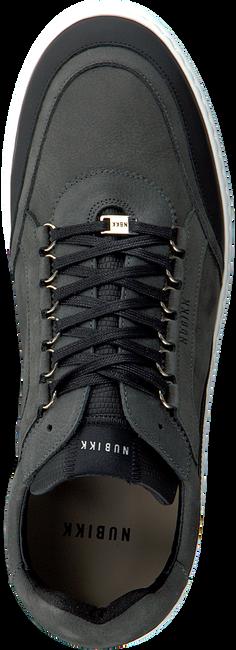 Grijze NUBIKK Lage sneakers JIRO JONES  - large
