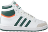 Witte ADIDAS Sneakers TOP TEN HI J  - small