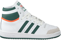 Witte ADIDAS Sneakers TOP TEN HI J  - medium