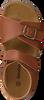 Cognac DEVELAB Sandalen 48147 - small