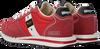 Rode BLAUER Lage sneaker QUARTZ01 - small