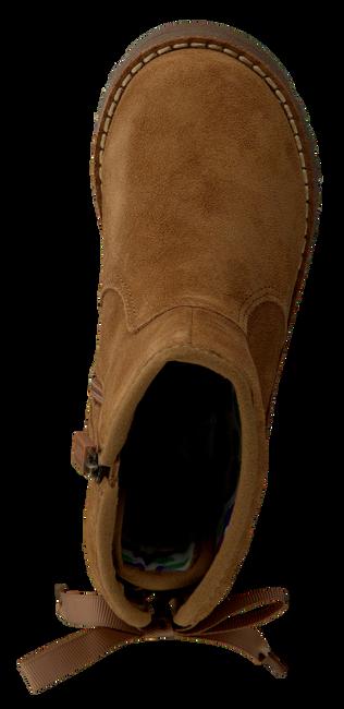 Camel UGG Lange laarzen CORENE PATENT  - large