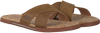 Cognac UGG Slippers ITHAN CORK  - small