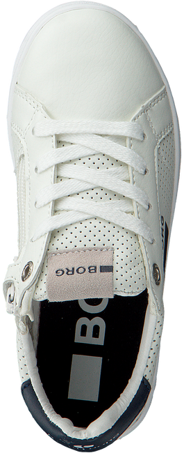 Witte BJORN BORG Sneakers T307 LOW PRF K - large