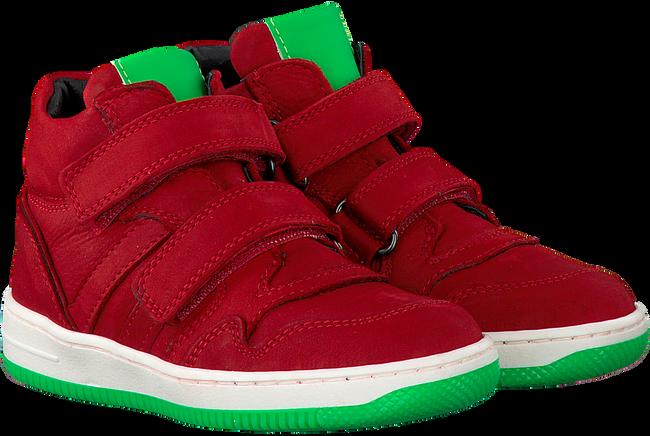 Rode OMODA Sneakers 2164  - large