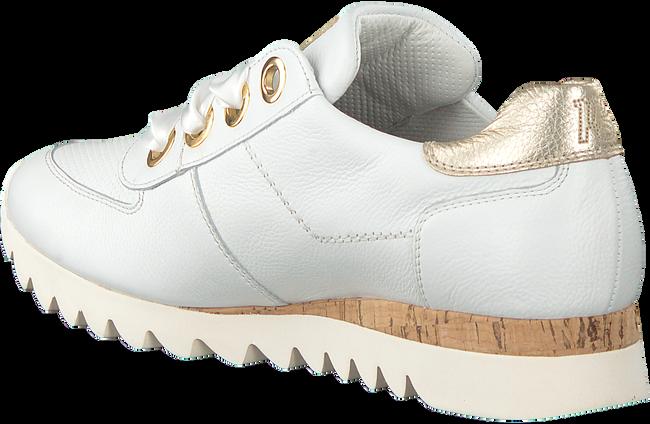 Witte PAUL GREEN Sneakers 4591  - large