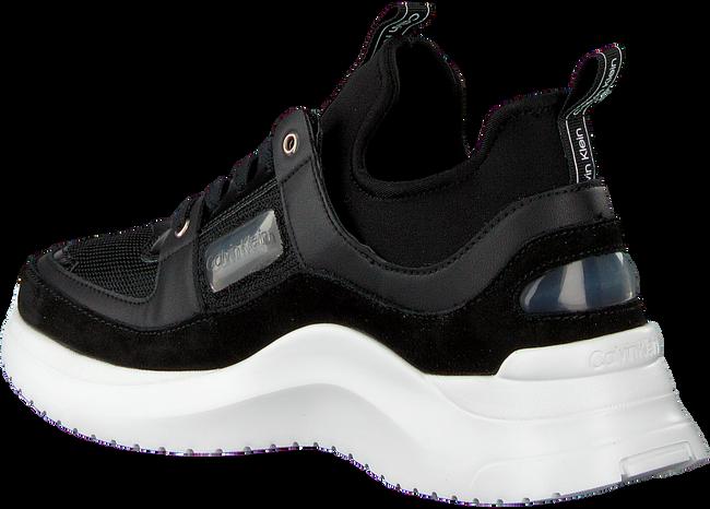 Zwarte CALVIN KLEIN Sneakers ULTRA  - large