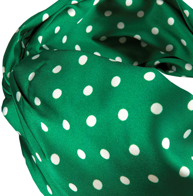 Groene ABOUT ACCESSORIES Haarband 8600152260  - large