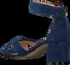 Blauwe NOTRE-V Sandalen 45145  - small