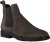 Bruine GOOSECRAFT Chelsea boots CHET CREPE CHELSEA - small