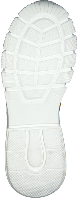 Gele CLIC! Lage sneakers CL-9855  - large