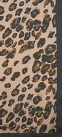 Bruine ABOUT ACCESSORIES Sjaal 402.61.721.0  - medium