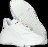 Witte VIA VAI Lage sneakers CELINA JAE  - small