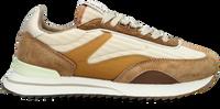 Beige THE HOFF BRAND Lage sneakers DECORATIVE  - medium