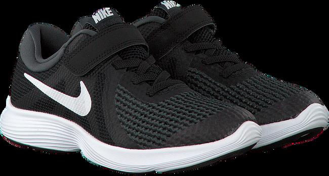 Zwarte NIKE Sneakers REVOLUTION 4 (PSV)  - large