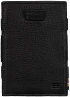 Zwarte GARZINI Portemonnee CAVARE - medium