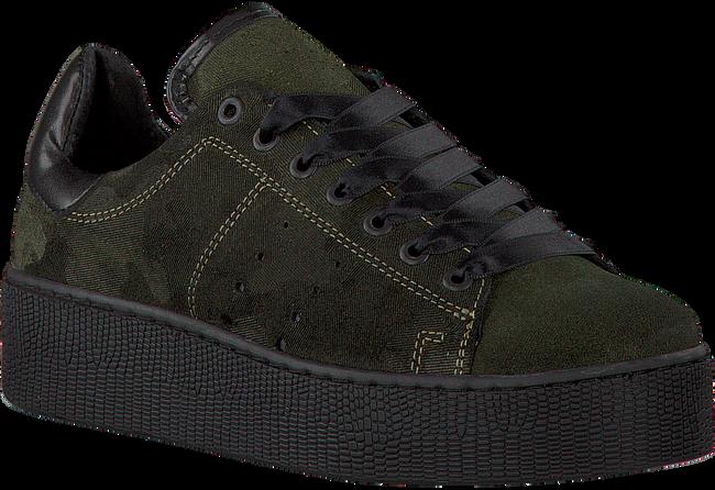 Groene TANGO Sneakers CHANTAL  - large