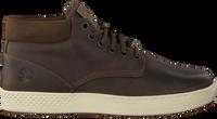 Bruine TIMBERLAND Sneakers CITYROAM CUPSOLE CHUKKA - medium