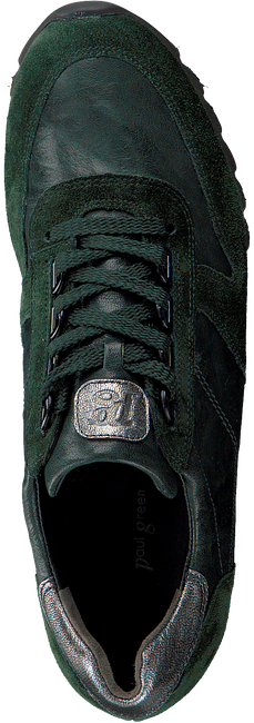 Groene PAUL GREEN Sneakers 4659 - large