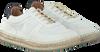 Witte FRED DE LA BRETONIERE Sneakers 316086  - small