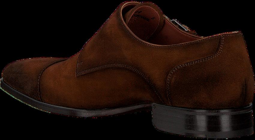 Cognac GREVE Nette schoenen MAGNUM 4453 - larger