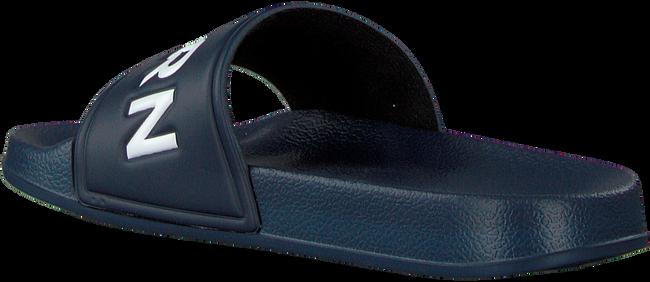 Blauwe BJORN BORG Slippers HARPER 1 K - large