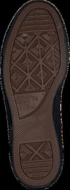 Zwarte CONVERSE Sneakers CTAS HI DAMES  - large