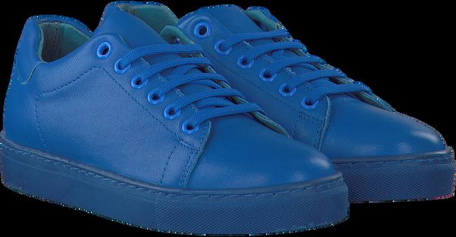 Blauwe OMODA Sneakers K4283  - large