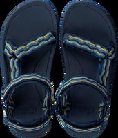 Blauwe TEVA Sandalen HURRICANE XLT 2 T/C/Y KISHI  - medium